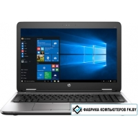 Ноутбук HP ProBook 650 G2 [V1C19EA]