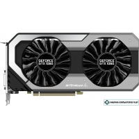 Видеокарта Palit GeForce GTX 1060 Super JetStream 6GB GDDR5 [NE51060S15J9-1060J]