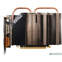Видеокарта ZOTAC GeForce GT 640 ZONE 2GB DDR3 (ZT-60207-20L)