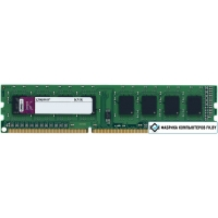 Оперативная память Kingston ValueRAM 4GB DDR3 PC3-12800 (KVR16N11S8H/4)