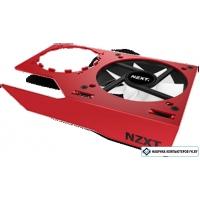 Кулер для видеокарты NZXT Kraken G10 (красный) [RL-KRG10-R1]