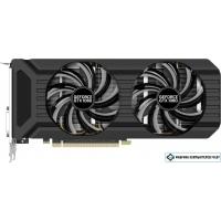 Видеокарта Palit GeForce GTX 1060 Dual 6GB GDDR5 [NE51060015J9-1060D]