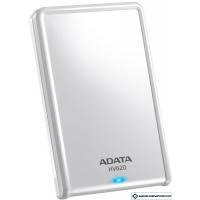 Внешний жесткий диск A-Data DashDrive HV620 1TB (AHV620-1TU3-CWH)