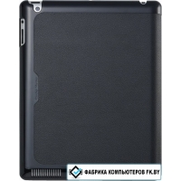 Чехол для планшета Cooler Master The new WAKE UP FOLIO Black (C-IP3F-SCWU-KK)