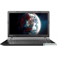 Ноутбук Lenovo 100-15IBD [80QQ003URK] 16 Гб