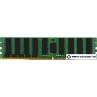 Оперативная память Kingston 16GB DDR4 PC4-19200 [KVR24R17D8/16]