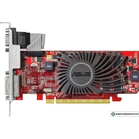 Видеокарта ASUS HD 5450 1GB DDR3 (HD5450-SL-GD3-L-V2)