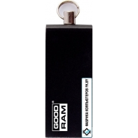 USB Flash GOODRAM UCU2 8GB (черный) [UCU2-0080K0R11]