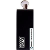 USB Flash GOODRAM UCU2 8GB (черный) [UCU2-0080K0R11]