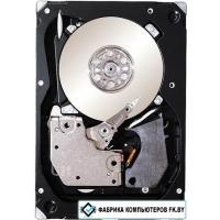 Жесткий диск Seagate Cheetah 10K.2 SAS 600GB [ST3600002FC]