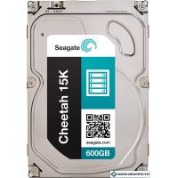 Жесткий диск Seagate Cheetah 15K.7 SAS 600GB [ST3600057FC]
