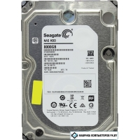 Жесткий диск Seagate NAS 8TB [ST8000VN0002]