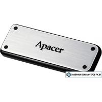 USB Flash Apacer Handy Steno Silver AH328 32GB (AP32GAH328S-1)