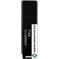 USB Flash Kingmax PD-07 32Gb (KM32GPD07B)