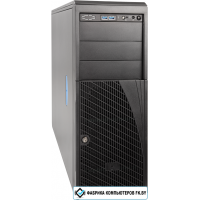 Корпус Intel Server Chassis P4304XXMFEN2 550W