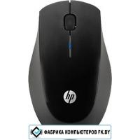 Мышь HP X3900 Wireless Mouse (H5Q72AA)