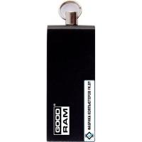 USB Flash GOODRAM UCU2 16GB (черный) [UCU2-0160K0R11]
