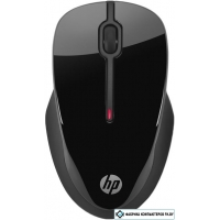 Мышь HP X3500 Wireless Mouse (H4K65AA)