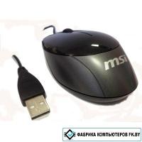 Мышь проводная MSI S12-0400900-AA3 USB