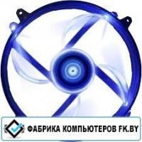Кулер NZXT FZ-200 BLUE LED (RF-FZ20S-U1)
