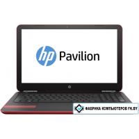Ноутбук HP Pavilion 15-aw006ur [F4B10EA]