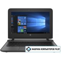 Ноутбук HP ProBook 11 EE G2 [T6Q58EA] 16 Гб