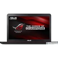 Ноутбук ASUS G771JW-T7051H 4 Гб