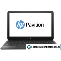 Ноутбук HP Pavilion 15-au032ur [X7H78EA] 16 Гб