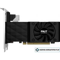 Видеокарта Palit GeForce GT 630 1024MB DDR3 (NEAT630NHD01-1070F)