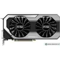 Видеокарта Palit GeForce GTX 1060 6Gb JetStream [NE51060015J9-1060J]