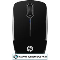 Мышь HP Z3200 (черный) [J0E44AA]