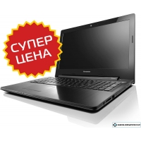Ноутбук Lenovo Z50-75 [80EC00LKRK]