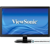 Монитор ViewSonic VA2465SH