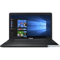 Ноутбук ASUS X751SJ-TY017T 8 Гб