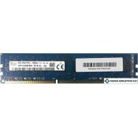 Оперативная память Hynix 8GB DDR3 PC3-12800 [HMT41GU6BFR8A]