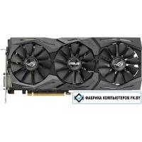 Видеокарта ASUS GeForce GTX 1060 6GB GDDR5 [ROG STRIX-GTX1060-6G-GAMING]