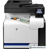 МФУ HP LaserJet Pro 500 Color MFP M570dn (CZ271A)