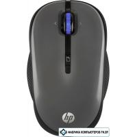 Мышь HP X3300 (серый) [H4N93AA]