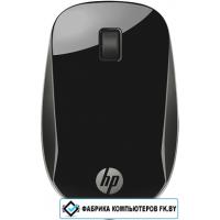 Мышь HP Z4000 (черный) [H5N61AA]