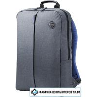 Рюкзак для ноутбука HP Value Backpack (K0B39AA)