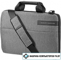 Сумка для ноутбука HP Signature Slim Topload 14 [L6V67AA]