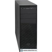 Корпус Intel P4304XXSFCN Black 365W