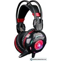 Наушники с микрофоном A4Tech Bloody G300 черная