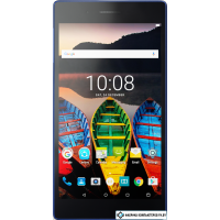 Планшет Lenovo Tab 3 TB3-730X 16GB LTE Slate Black [ZA130040RU]