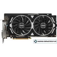 Видеокарта MSI GeForce GTX 1060 Armor 6GB GDDR5 [GTX 1060 ARMOR 6G OC]