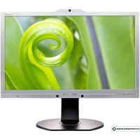 Монитор Philips 241P6QPJKES/00