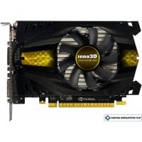Видеокарта Inno3D GeForce GTX 750 Ti 1GB GDDR5 [N75T-1DDV-D5CW]