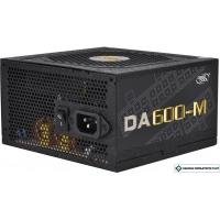 Блок питания DeepCool DA600-M