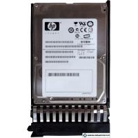 Жесткий диск HP 146GB (512547-B21)