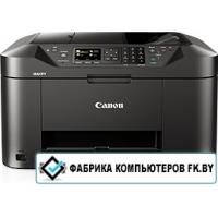 МФУ Canon MAXIFY MB2140